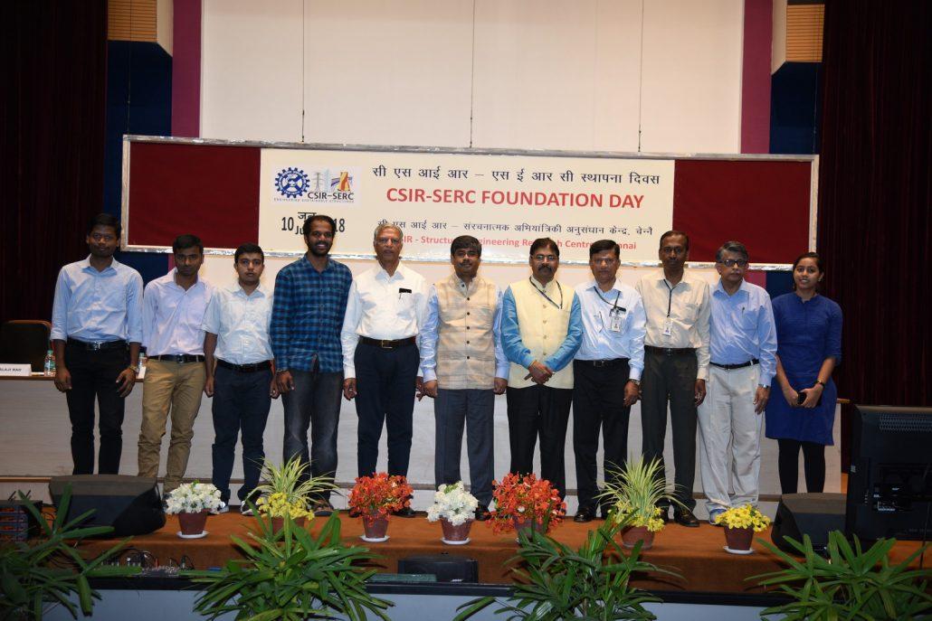 Foundation Day 2018