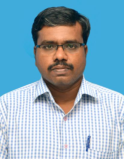 Mr Ramesh G