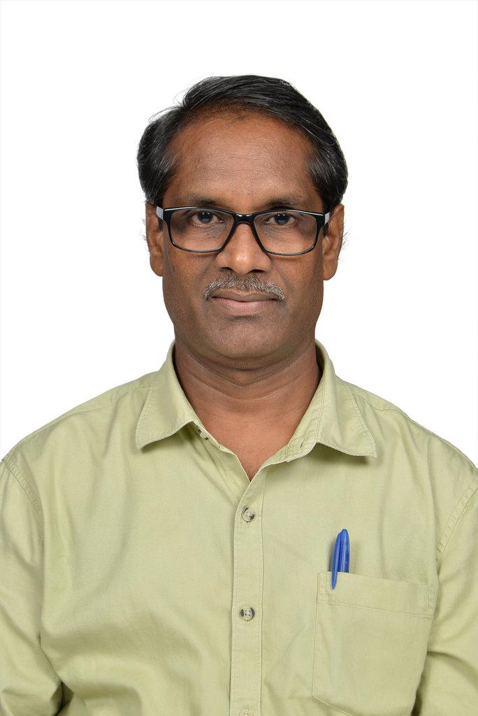 Mr Gandhi P