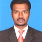 Mr Kamsar Chinnappan M A