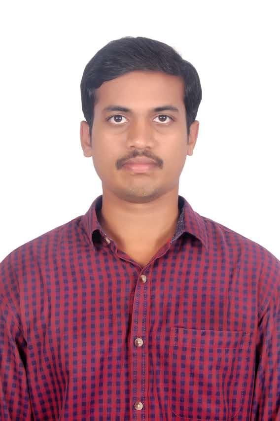 Mr Jonnalagadda Chintaiah Sunil