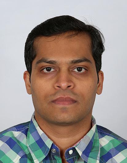 Dr. Srinivasa Babu Ramisetti