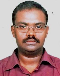 डॉ एस. सुंदर कुमार
