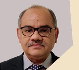 Mr. R. Anbu Selvan