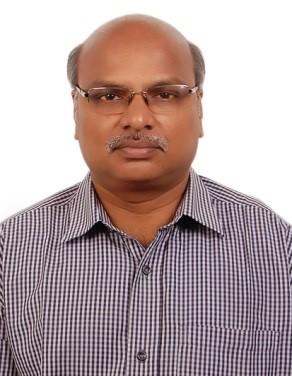 Dr Kesavan K