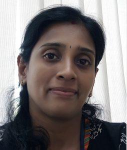 முனைவர் லக்ஷ்மி  கி