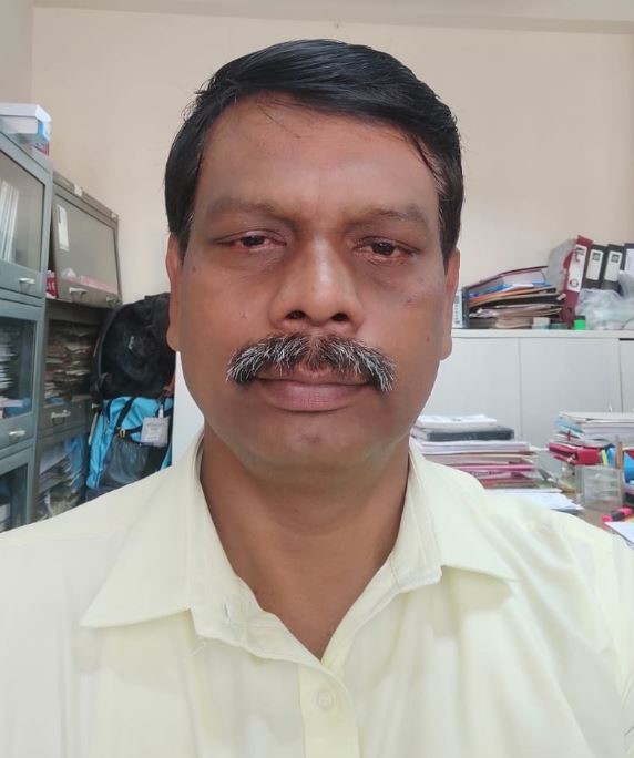 முனைவர் பிரபாகர் ஜெ