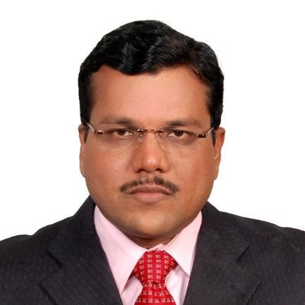 முனய்வர்  ராஜேந்திர பிதாம்பர் ரோகடே