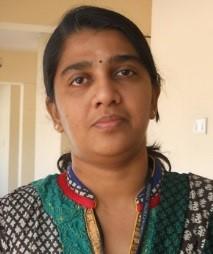 Dr. Smitha Gopinath