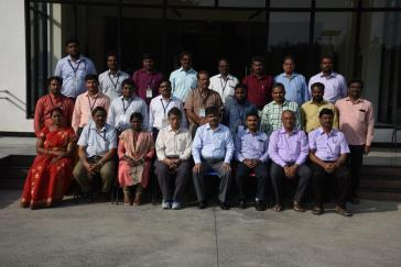 Advanced Course on Recent Advances in Concrete technology an...