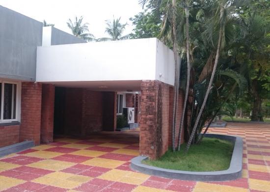 Guest House-SERC