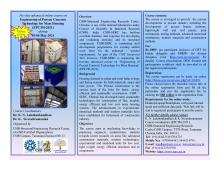 """Online advanced course on """"Engineering of Precast Concrete Technology for Mass Housing (EPCTH-2021)""""  5 - 6 May 2021"""