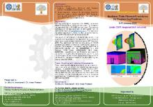 Advanced Course on Nonlinear Finite Element Procedures for Engineering Problems (8 - 10 January 2020)