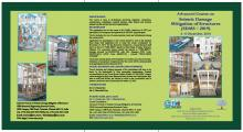 Advanced Course on Seismic Damage Mitigation of Structures (SDMS 2019) 4 -6 December 2019