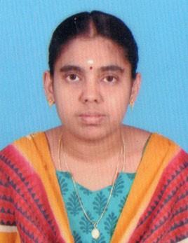 Dr. Subbulakshmi A
